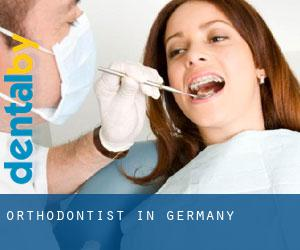 Orthodontist in Germany