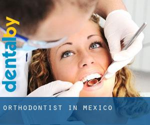 Orthodontist in Mexico