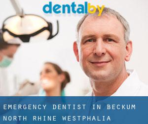 Emergency Dentist in Beckum (North Rhine-Westphalia)