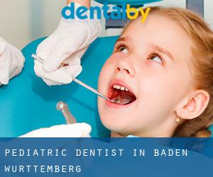 Pediatric Dentist in Baden-Württemberg