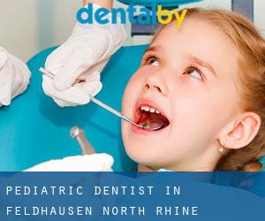 Pediatric Dentist in Feldhausen (North Rhine-Westphalia)