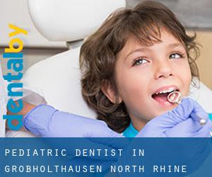 Pediatric Dentist in Großholthausen (North Rhine-Westphalia)