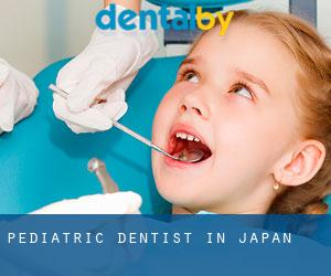 Pediatric Dentist in Japan