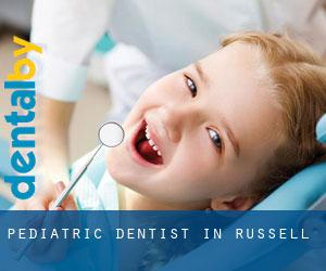Pediatric Dentist in Russell