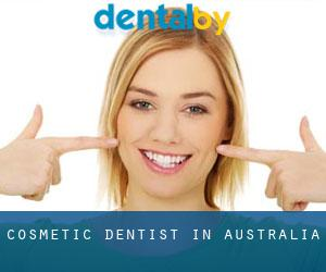 Cosmetic Dentist in Australia