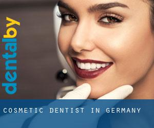 Cosmetic Dentist in Germany
