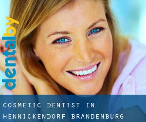 Cosmetic Dentist in Hennickendorf (Brandenburg)
