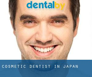 Cosmetic Dentist in Japan
