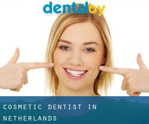 Cosmetic Dentist in Netherlands