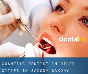 Cosmetic Dentist in Other Cities in Saxony (Saxony)