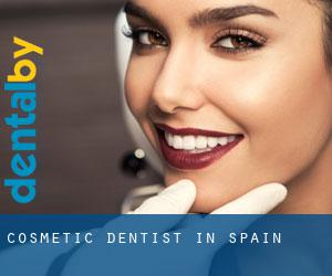 Cosmetic Dentist in Spain