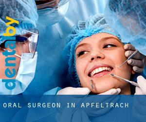 Oral Surgeon in Apfeltrach