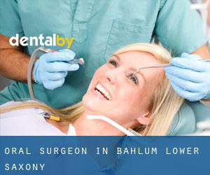Oral Surgeon in Bahlum (Lower Saxony)