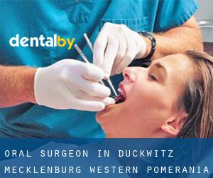 Oral Surgeon in Duckwitz (Mecklenburg-Western Pomerania)