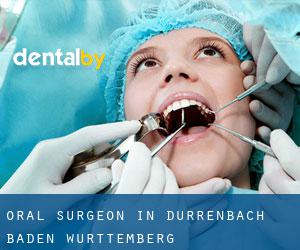 Oral Surgeon in Dürrenbach (Baden-Württemberg)