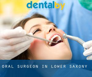 Oral Surgeon in Lower Saxony
