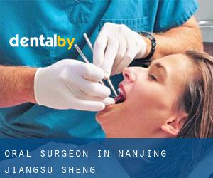 Oral Surgeon in Nanjing (Jiangsu Sheng)