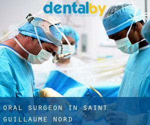 Oral Surgeon in Saint-Guillaume-Nord