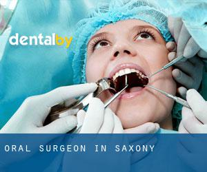 Oral Surgeon in Saxony