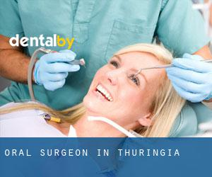 Oral Surgeon in Thuringia