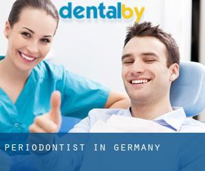Periodontist in Germany