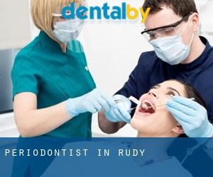 Periodontist in Rudy