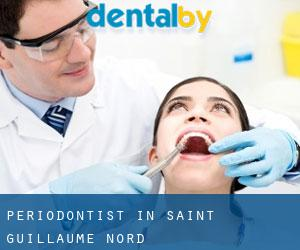 Periodontist in Saint-Guillaume-Nord