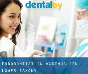 Endodontist in Ackenhausen (Lower Saxony)
