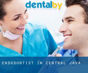 Endodontist in Central Java