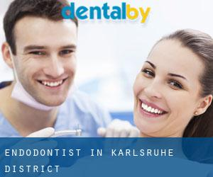 Endodontist in Karlsruhe District