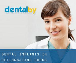 Dental Implants in Heilongjiang Sheng