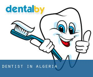 Dentist in Algeria