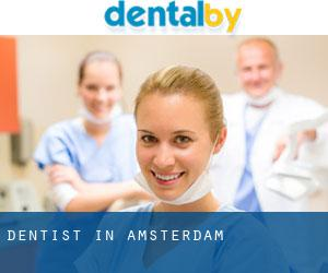 Dentist in Amsterdam