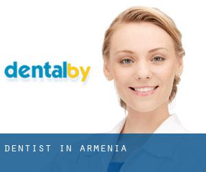 Dentist in Armenia
