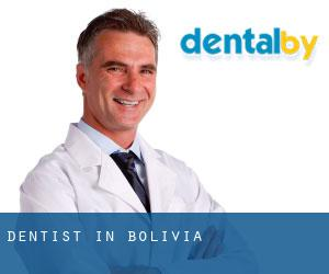 Dentist in Bolivia