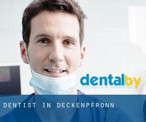 Dentist in Deckenpfronn