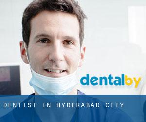 Dentist in Hyderabad (City)