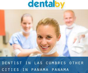 Dentist in Las Cumbres (Other Cities in Panamá, Panamá)
