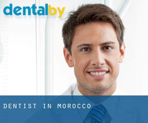 Dentist in Morocco