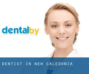 Dentist in New Caledonia