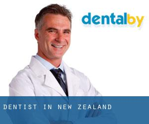 Dentist in New Zealand