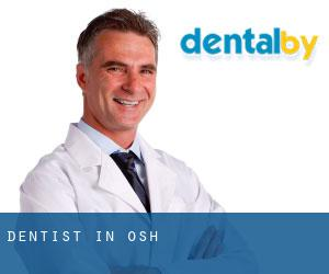 Dentist in Osh