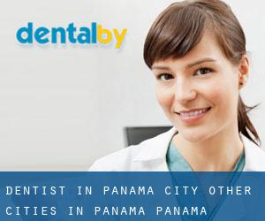 Dentist in Panama City (Other Cities in Panamá, Panamá)