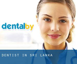 Dentist in Sri Lanka