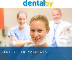 Dentist in Valencia