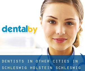Dentists in Other cities in Schleswig-Holstein (Schleswig-Holstein)