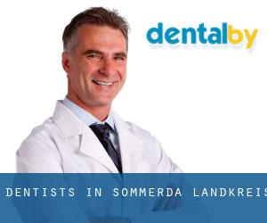 Dentists in Sömmerda Landkreis
