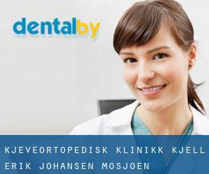 Kjeveortopedisk klinikk Kjell Erik Johansen (Mosjøen) (Dentalby.com)